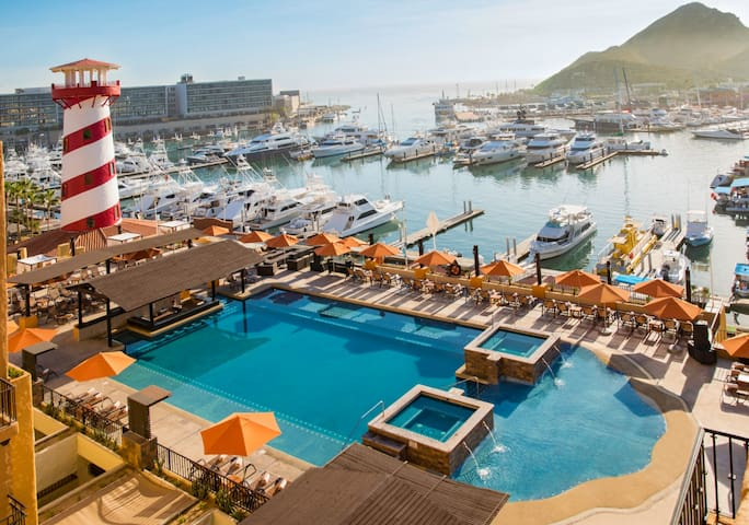 Thanksgiving in Cabo! Tesoro Los Cabos 11/23/19 to 11/30/19