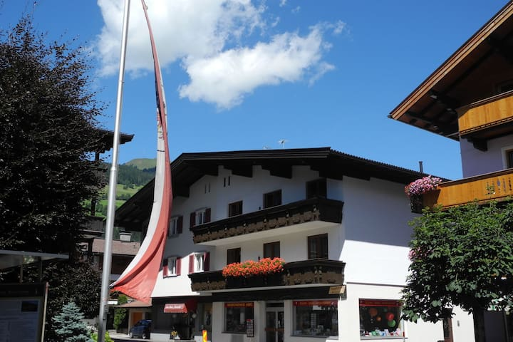 Spacious Apartment in Westendorf with Ski Lift Nearby