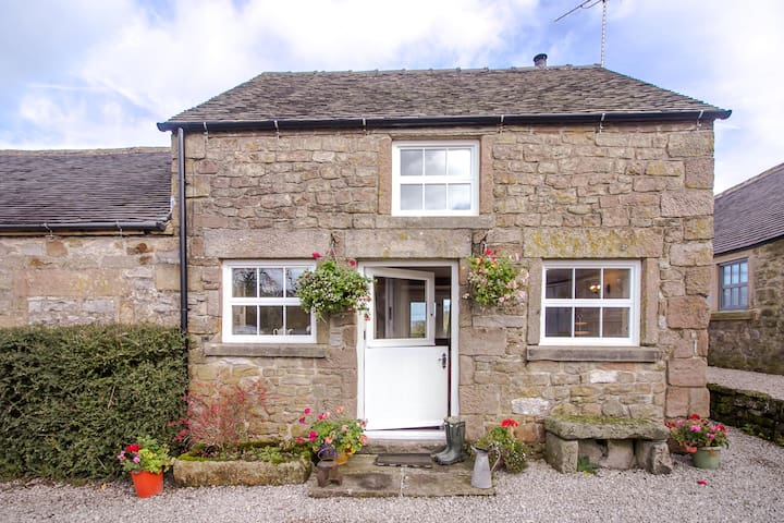 Lowfield Farm Cottage Bakewell