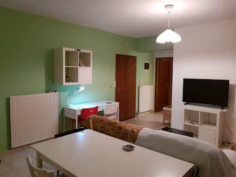 'ARTEMIS' a quiet apartment by the city center
