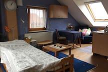 Gemütliches Appartement mit Küche