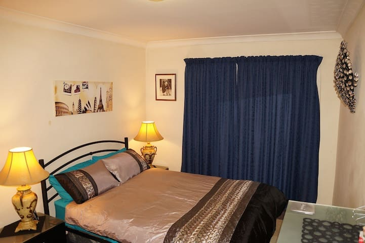 Own Room > PA Hospital > CBD Buses > Gabba Stadium - Woolloongabba - Departamento
