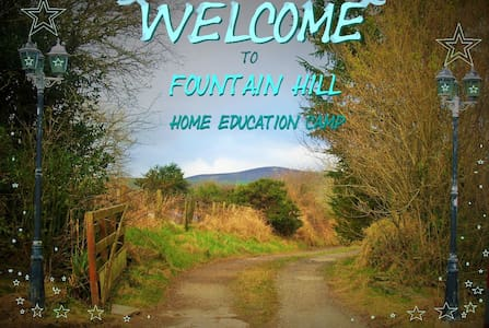 Fountainhill creative education centre - Hermon