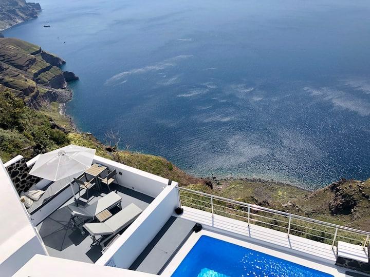 Santorini Hara's Houses - Studio 5