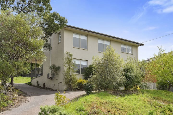 Newly renovated two storey gem with quality furnishings & white goods