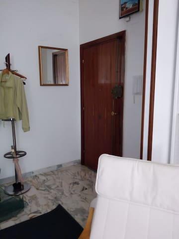 ingresso privato