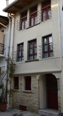 2 floor house in historic center - Ioannina