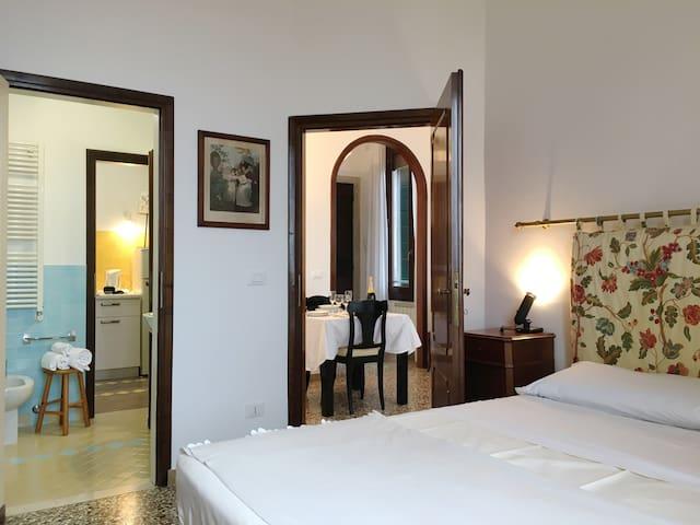 Palace Suite - appartamento in palazzo nobile - Venice - Leilighet