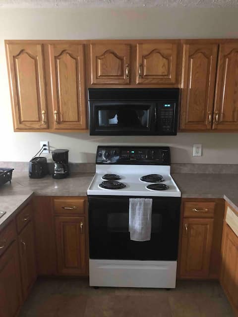 2 bedroom 2 bath condo gated community entry only