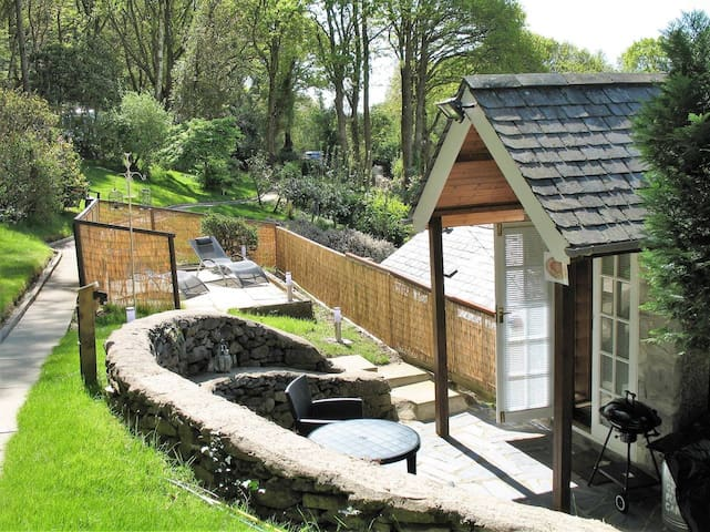 The Nook for 2 - nr Betws-y-Coed - Stunning Views