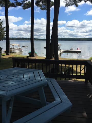 Otsego Lake Retreat - Gaylord - Rumah