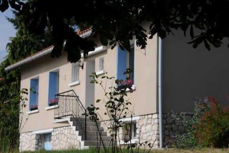 Orchard House,  Puymangou, St Aulaye - Puymangou
