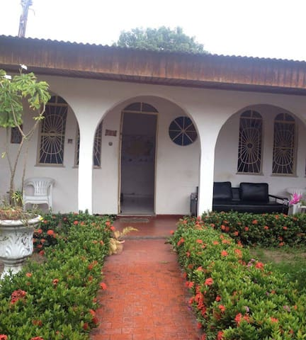 BEDROOM  - Cheap and Comfortable - Manaus - Dom