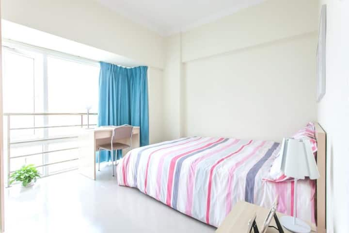 Brand set one apartment for rent