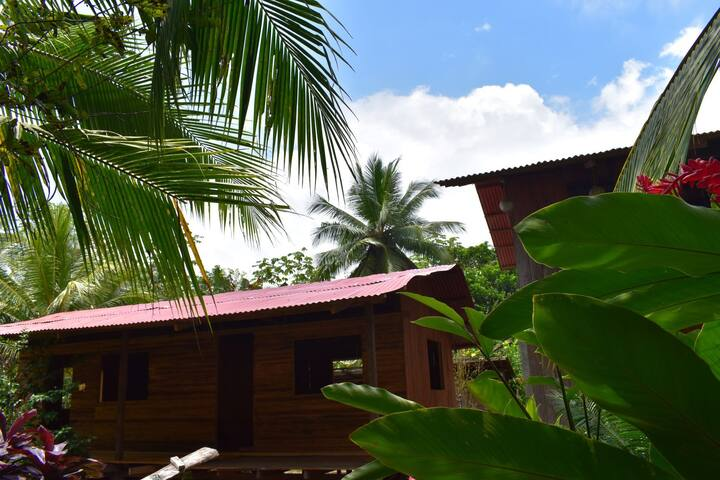Cabaña el Majaguo