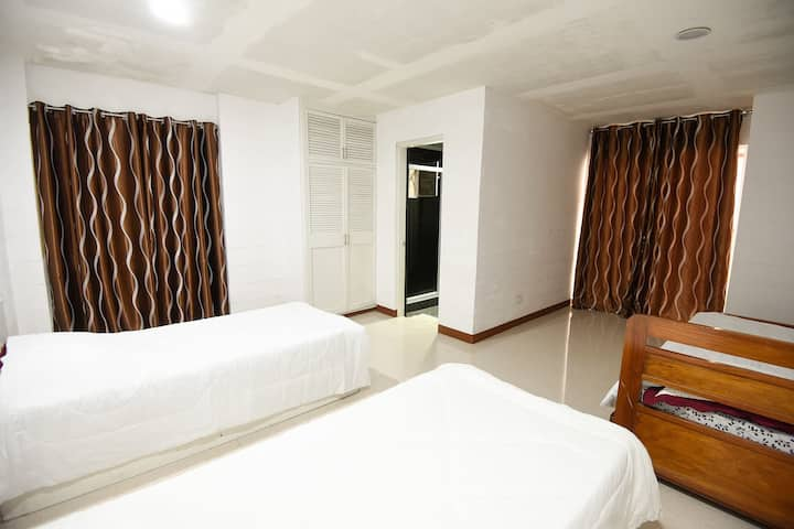 Room 6 Green Valley Vacation Home Baguio City