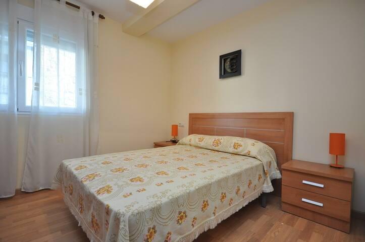 Apartamento en el centro de Muros - Muros - Byt