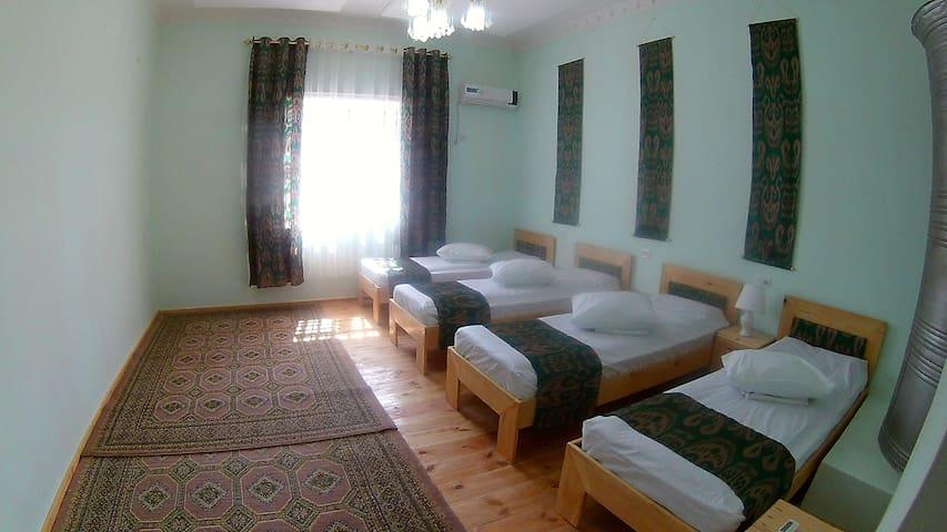 KHIVA YOQUT Guest House