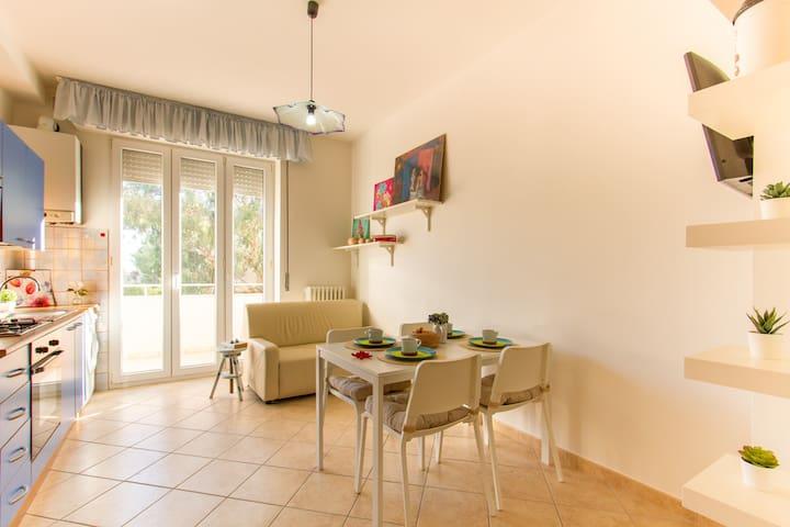 Appartamento Bellariva D1-MyHo Casa
