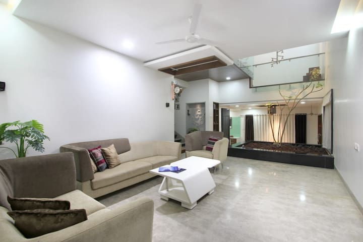 5 Star residential's for Festivity - Madhapur