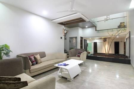 5 Star residential's for Festivity - Madhapur