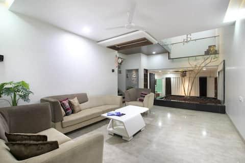 5-stjärniga bostäder för festlighet - Madhapur