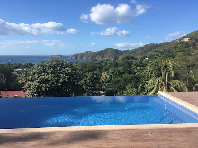 Casa Vistas del Coco