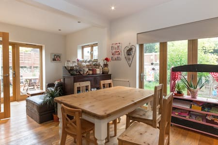 Lovely  3 bed near Bath - Bradford-on-Avon
