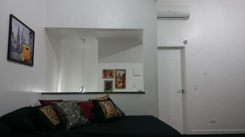 Casa Confortável na Região Norte de Curitiba - Curitiba