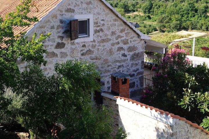 Dalmatinska kuća Terace