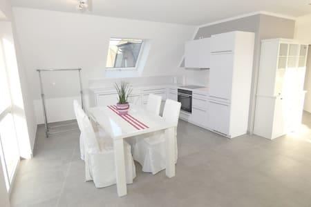 New Apartment on Pröbstingsee in Borken