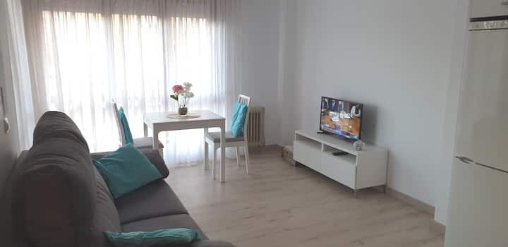 Apartamento en el Pasaje de Santoña