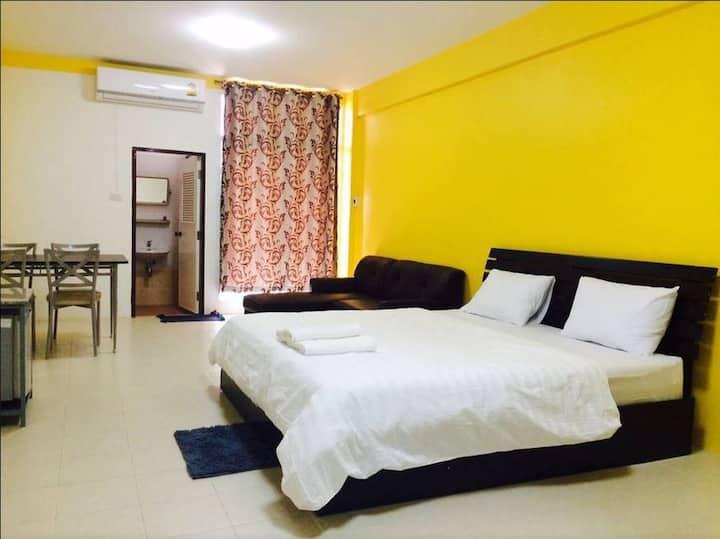VK&Residence Kanchanaburi #1