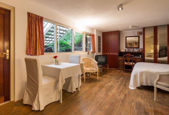 appartement/studio te huur - Egmond aan Zee - Apartemen