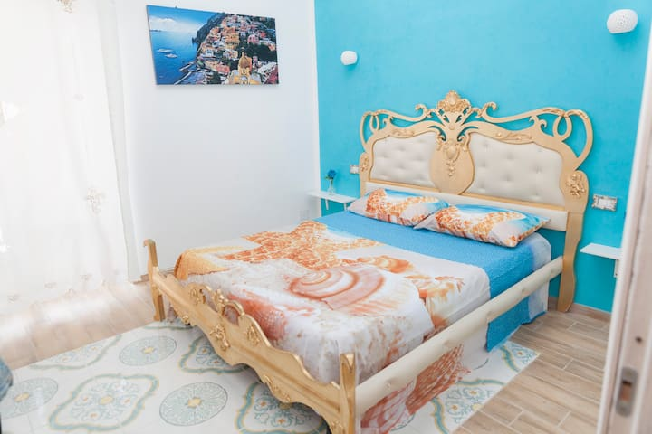 B&B Santa Caterina ROOMS