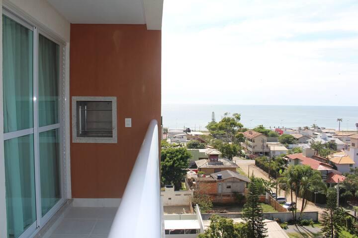 Aloha Home Resort Praia Brava