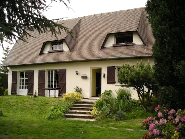 Penneville - Duclair - Appartement