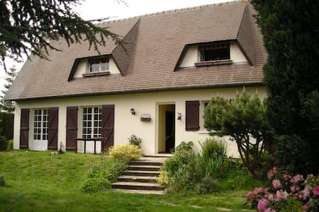 Penneville - Duclair - Appartement