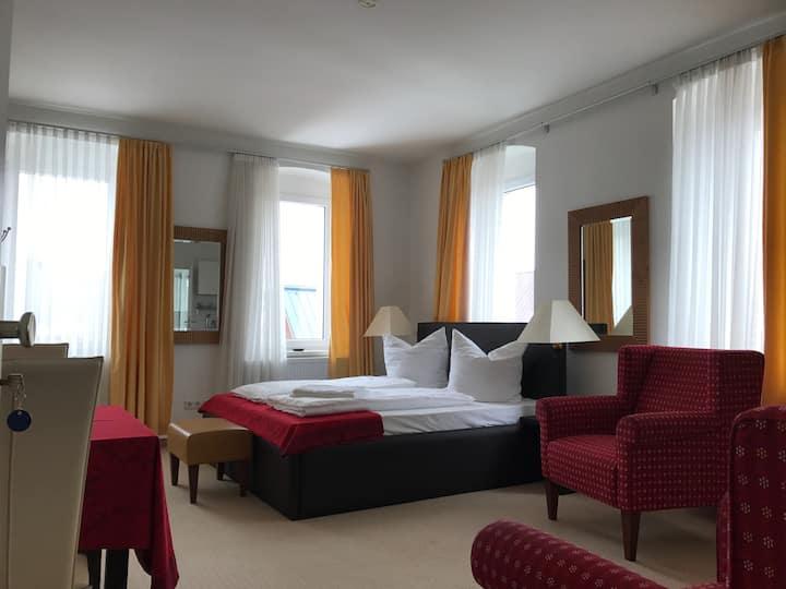 1-Schlafzimmer, Deluxe-Apartment 9