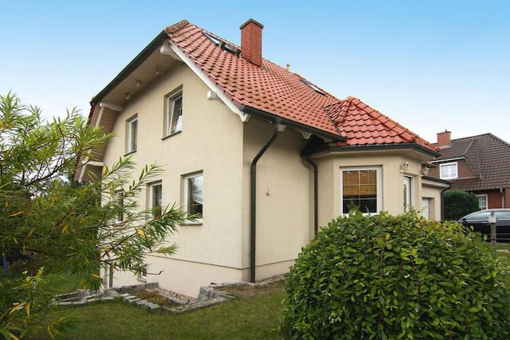 4 star holiday home in Malchow