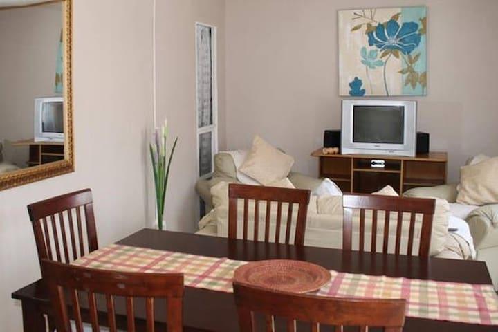 La Home, habitación en un excelente ambiente - Arica - Maison