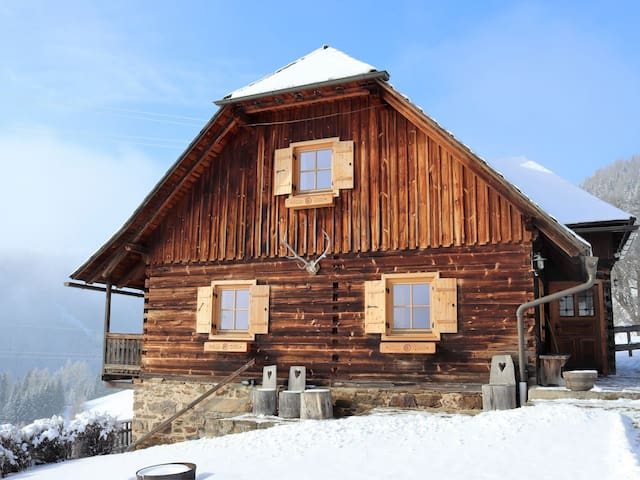 4-room House 130 m² Kopphütte