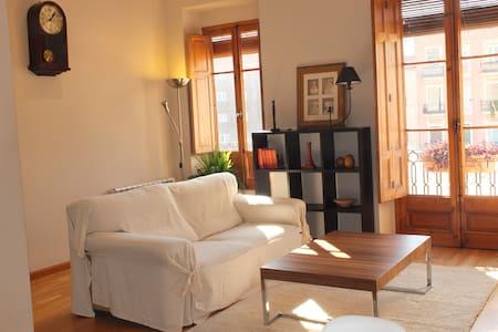 Gorgeous duplex penthouse in the center - València