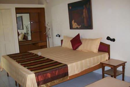 Vista Rooms at Baga Beach - Ház