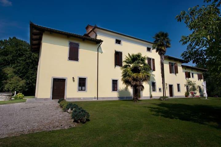 Casa Vacanza Villa Savorgnan