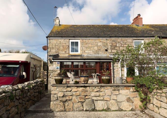 Beautiful granite cottage - Ashton - Dům