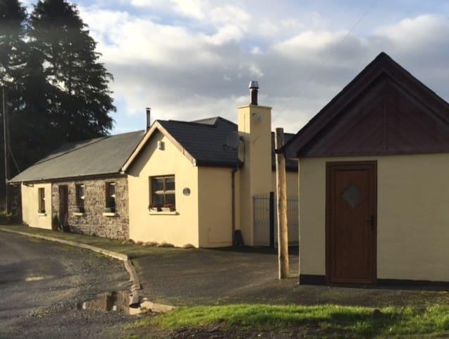 Rose Cottage, - Dungarvan - House
