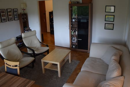 Large Apartment in Versoix - close to Geneva. - Versoix