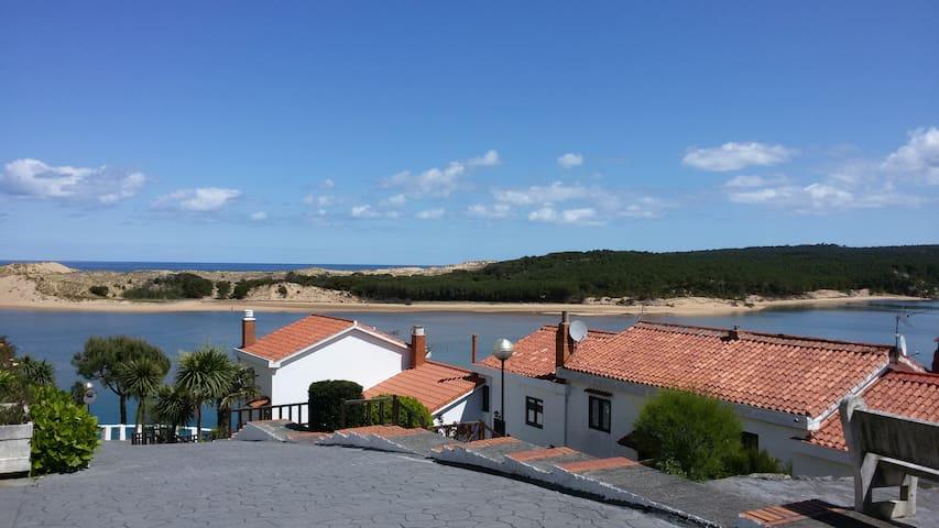 Villa en Mogro