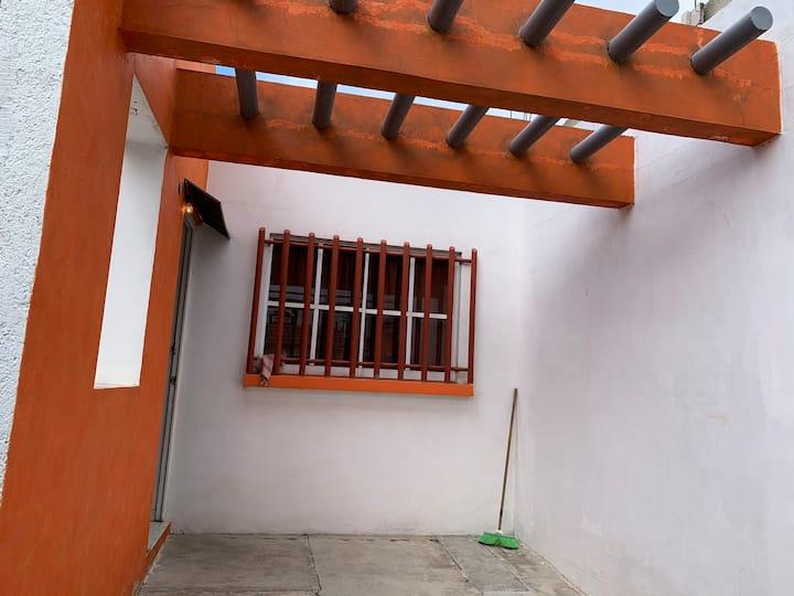 Casa San José  Pachuca Acogedora